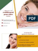 Traitement de rajeunissement de la peau Soft Lift