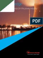 Edwards Process Industries Power