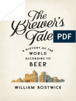 A History of the World According to Beer