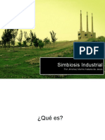 simbiosis industrial