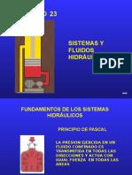 Cp 23 - Sistemas y Fluidos Hidráulicos