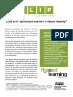 4 Pilares Del Flip Learning