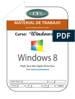 Sep Windows 1 Sem