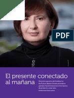 El Presente Conectado Al Mañana Ccesa007