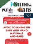 Keshe - Nano and Gans Health Apps 4of4 28pp