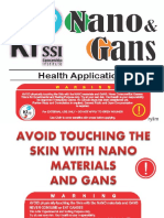 Keshe - Nano and Gans Health Apps 1of4 24pp