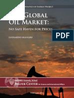 Global Oil Market_No Safe Haven for Prices_by Leonardo Maugeri_2016