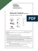 1998PascalContest.pdf