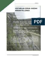 C4008 Geoteknik 2 UNIT15