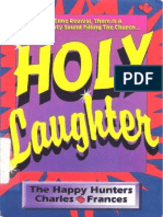 (Epub) Holy Laughter - Charles Hunter & Frances Hunter
