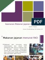 Slide Presentasi Jajanan sehat