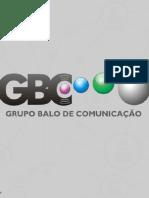 Apresentação - Grupo Balo de Comunicação