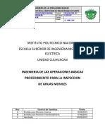 IPN-ESIME_Inspeccion y Reporte de Gruas Moviles