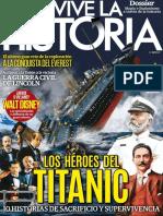 Vive La Historia - December 2015