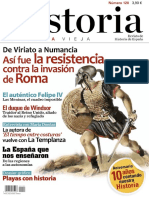 Historia de Iberia Vieja Junio 2015