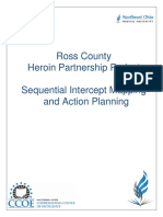 Ross County Heroin Prevention Partnership Report