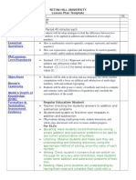 ty georges ell lesson plan