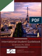 International Student Guidebook 2014