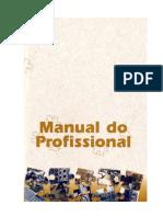 Manual Profissional CREA