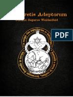 Weidenfeld - Forum Edition