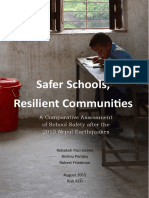 Safer Schools Resilient Comunities