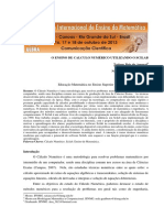Artigo - métodos com scilab