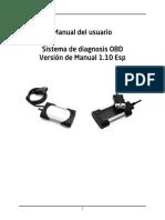 Manual ESP