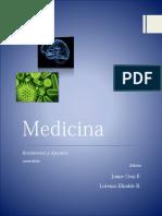 Compendio de Medicina Interna Cruz-Elizalde