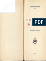 La Edad del Hierro en el Noroeste. Florentino Lopez Cuevillas .PDF