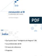 M1 Introduccion Bussiness Intelligence