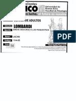 114-110 Breve Discurso a Los Psiquiatras (Lacan)