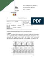 Patente Celda Aluminio