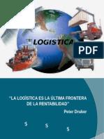 Origenes de La Logistica