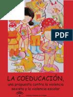 Libro Coeducacion PDF