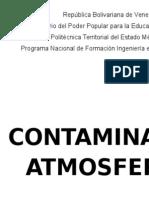 exposicion Contaminantes..