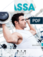 Bioritmo eBook Ganhe Massa