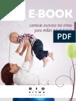 Bioritmo eBook Pós Parto