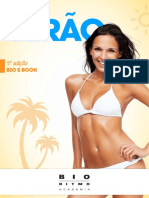 Bioritmo eBook Verao