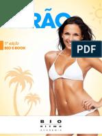 Bioritmo eBook Verao