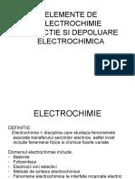 Detectie electrochimica