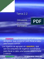 Tema 2.2 or AP Sist