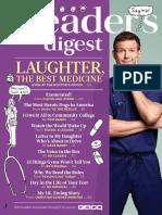 Reader's Digest USA 2015-05