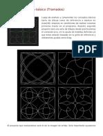 mpdf(1)tutorial autocad