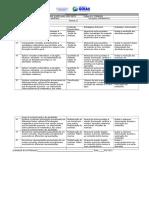 Modelo Sequência Didática - 18.02 a 01.03 2 Serie - Matrizes Quintiliano