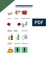Spanish - Espanhol - Aula - 70 - Vocabulario Pronunciado