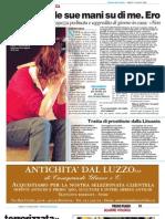 12.07.08 Il Resto Del Carlino