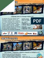 Newsletter Fpo 13 - Outubro 2013