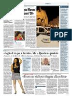 06.08.08 Il Corriere Di Bologna