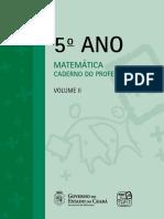Professor Matematica Prof5ano