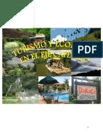 Turismo y Economia Eje Cafetero